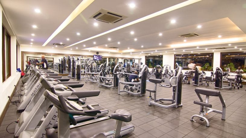 Fitness_nordic_villa_abuja